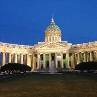 Снимок сделан в Невский проспект пользователем Олег А. 7/13/2013
