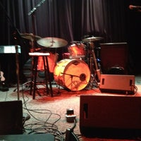 Photo taken at Dimitriou's Jazz Alley by Cody T. on 1/10/2013