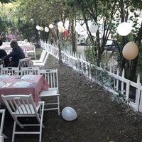 Photo taken at Çeltik Et Mangal by YILMAZ .. on 7/8/2017