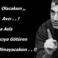 Photo taken at Ay Yıldız / Kızıl Elma / Başbuğ Diyarı by Yasin K. on 4/16/2014