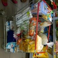 Photo taken at SUPERINDO Sriwijaya by Jeanny H. on 4/20/2014