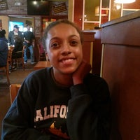 Photo taken at Shakey's Pizza Parlor by Elana M. on 5/23/2015