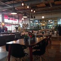 Photo taken at Big Chefs by Beliz C. on 4/22/2015