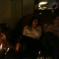 Photo taken at Exploit Drinks&Dinner by Andrea M. on 12/2/2012