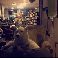 Photo taken at Uncharted Books by Jon K. on 4/28/2016