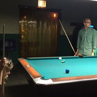 Photo taken at Chris's Billiards by Jon K. on 6/5/2016