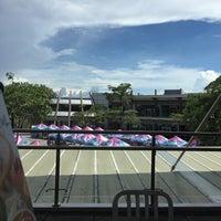 Photo taken at UP Ayala Land TechnoHub by Lei I. on 6/3/2017