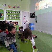 Photo taken at Kids A Loud Kreş by Ruhundaki P. on 2/24/2015