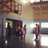 Photo taken at Perpetual Help College of Manila by Phoebe T. on 11/22/2014