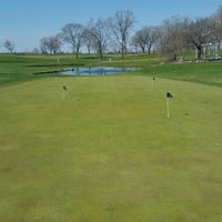Photo taken at Lake Winsor Golf Club by Andrew M. on 4/16/2016
