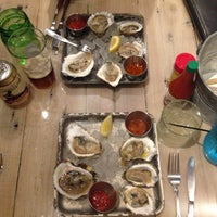 Photo taken at Peacemaker Lobster & Crab by Crystal Y. on 8/31/2014
