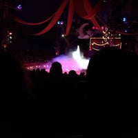 Photo taken at Circo Bellucci Orfei by Julianderson G. on 1/11/2014