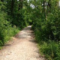 Photo taken at Glenview Woods (Cook County Forest Preserve) by Emily B. on 6/9/2013