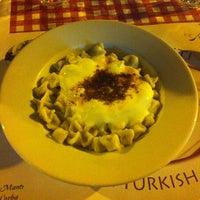 9/12/2014 tarihinde Çiğdem Ç.ziyaretçi tarafından Kaşık Mantı & Ev Yemekleri'de çekilen fotoğraf