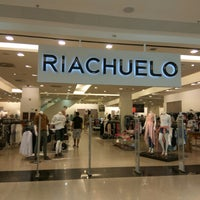Photo taken at Riachuelo by Valentina S. on 9/3/2017