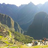 Foto tomada en Aguas Calientes   Machu Picchu Pueblo por Valentina S. el 8/11/2018