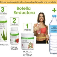 Photo taken at Club de nutricion herbalife by Malteadas P. on 5/1/2014