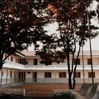Photo taken at Faculdade de Direito do Crato - URCA by Dany A. on 1/27/2014