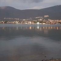 Photo taken at Fransız Tatil Köyü - Lookea Beach by ✔ Gürkan ✔. on 10/1/2018