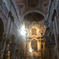 Photo taken at Church of St. Theresa by Elena on 4/29/2017