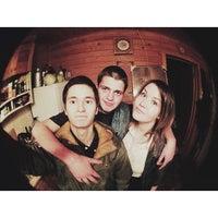 Photo taken at Снт Метролог by Anya K. on 9/28/2014