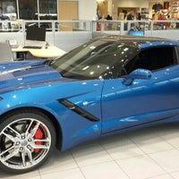 ... Photo Taken At Hendrick Chevrolet Shawnee Mission By Pelin Y. On 1/30/  ...