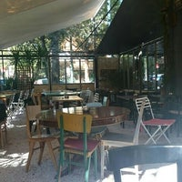 Photo taken at L'Ovelha Negra by Athina F. on 11/9/2015