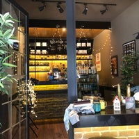 6/17/2018 tarihinde Av. A.B.ziyaretçi tarafından Lungo Espresso Bar'de çekilen fotoğraf