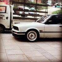 Das Foto wurde bei Üsküdar Caddesi von murat e. am 2/9/2014 aufgenommen