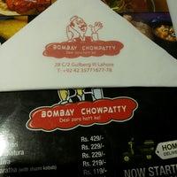 Photo taken at Bombay Chowpatty by Haroon K. on 8/13/2014