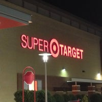 Photo taken at SuperTarget by Rob W. on 12/15/2012