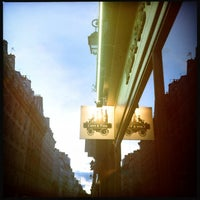 Photo taken at Trois Fois Vin by Lulu_Loulou on 11/8/2013