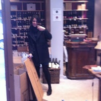 Photo taken at Trois Fois Vin by Lulu_Loulou on 2/12/2014