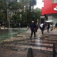 Photo taken at Bolero Reforma y Rio Sena by L H. on 6/28/2018