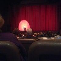 Foto tomada en Tulsa Performing Arts Center por Valerie W. el 10/14/2012
