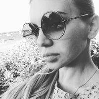 Photo taken at Новый берег by Anastasiya I. on 8/27/2016