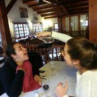 Das Foto wurde bei Els Roures von Diego G. am 2/16/2014 aufgenommen