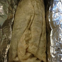 Photo taken at 360 Degree Gourmet Burrito by Jeff C. on 2/19/2013