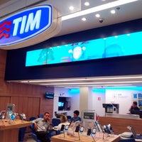 Photo taken at Tim Store by José Ricardo M. on 11/22/2013