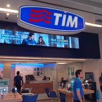 Photo taken at Tim Store by José Ricardo M. on 10/22/2013