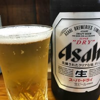 Photo taken at くまもとらーめん ブッダガヤ by Hiroyasu @. on 4/30/2017
