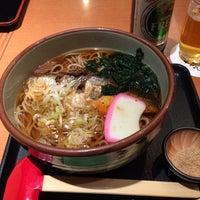 Photo taken at 笹陣 流山店 by Hiroyasu @. on 11/8/2014