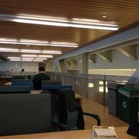 Photo taken at Science & Engineering Library by Manuel B. on 2/27/2013