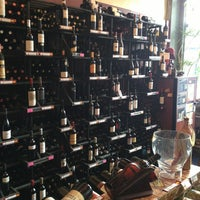 Photo taken at Vino Fino Wine Shop by Manuel B. on 8/24/2013