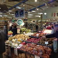 Photo taken at Whole Foods Market by John F. on 2/10/2013