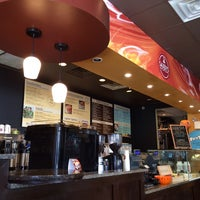 Photo taken at Saxbys Coffee by John F. on 10/26/2013