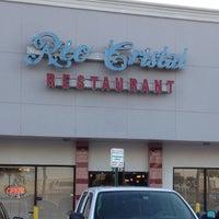 Photo taken at Rio Cristal by Burger B. on 10/13/2013