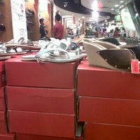 Photo taken at Matahari Departement Store by Eco H. on 10/29/2013