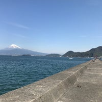 Photo taken at 木負堤防 by すて on 4/20/2017