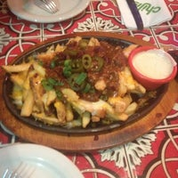 Photo taken at Chili's by Zaina S. on 2/24/2014